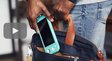 Nintendo to launch Switch Lite in September, ahead of new Pokémon games