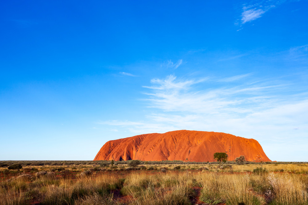 Tourists flock to Australia's Uluru for last ever climb
