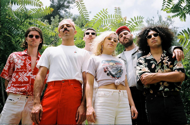 Australian band Miami Horror to tour four Indonesian cities