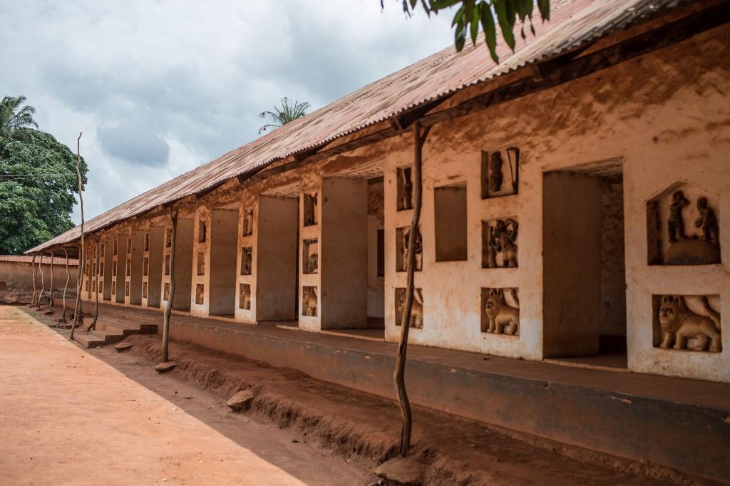 Benin readies for return of treasures taken by France - The Jakarta Post - Jakarta Post
