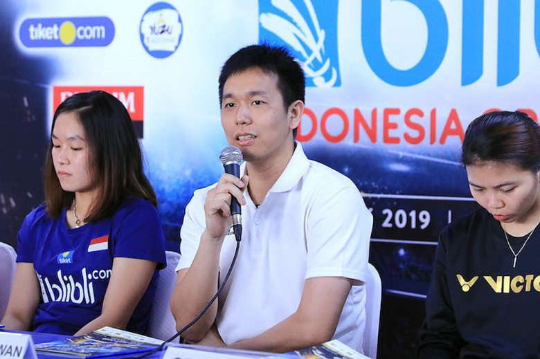 The Daddies, more star players ready to square off at Indonesia Open
