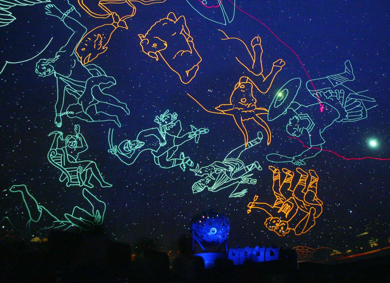 Planetarium hopes TIM revitalization brings back stellar shows