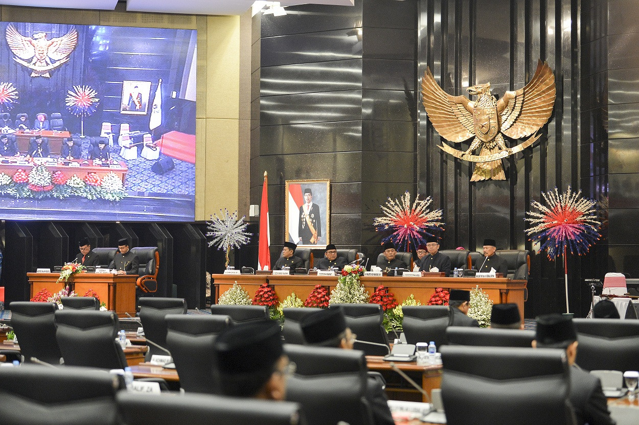 City Council wants to scrap budget for Anies' team of aides