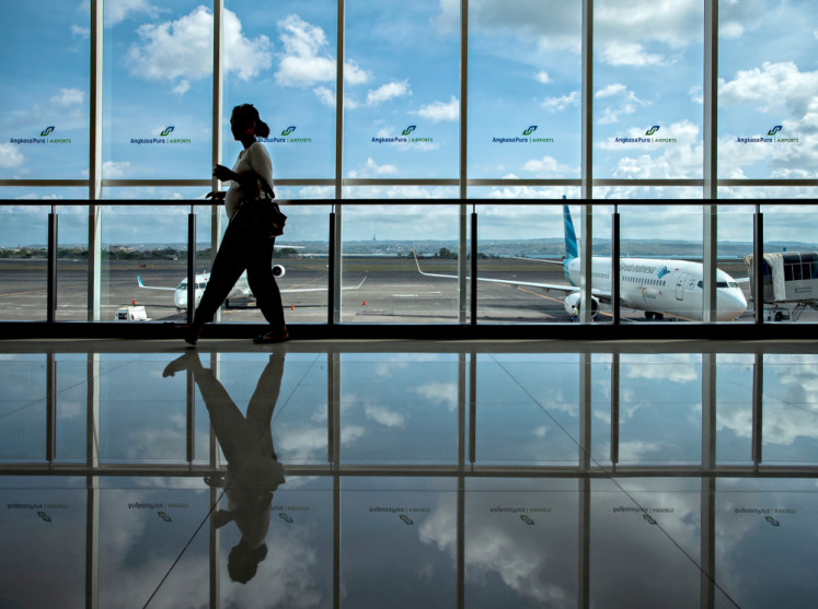 Flight slots, airport hours added for year-end holidays: AirNav