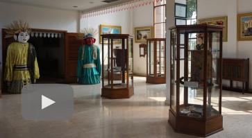 Things to do at Setu Babakan Betawi cultural village