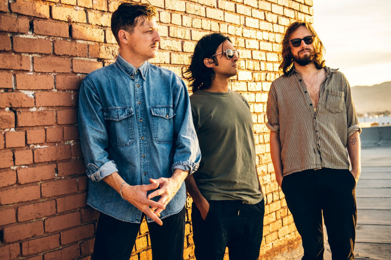 Experimental rock band Yeasayer produces catchy pop in 'Erotic Reruns'