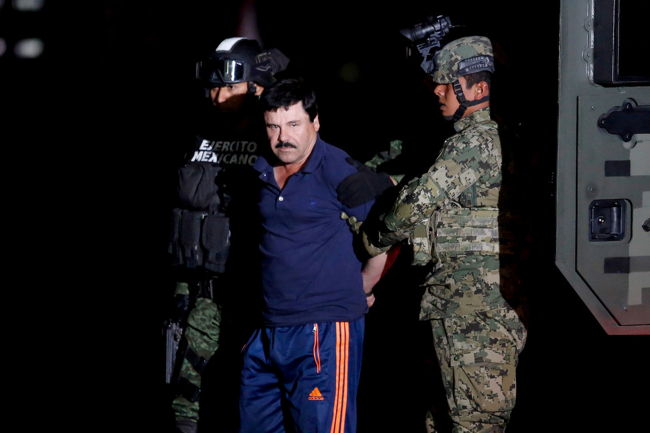 Gun battle over El Chapo legacy leaves 16 dead in Mexico