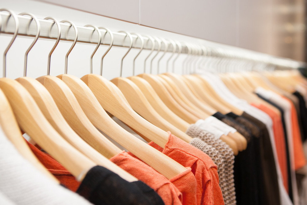 Fashion for hire: Americans embrace clothing rental services