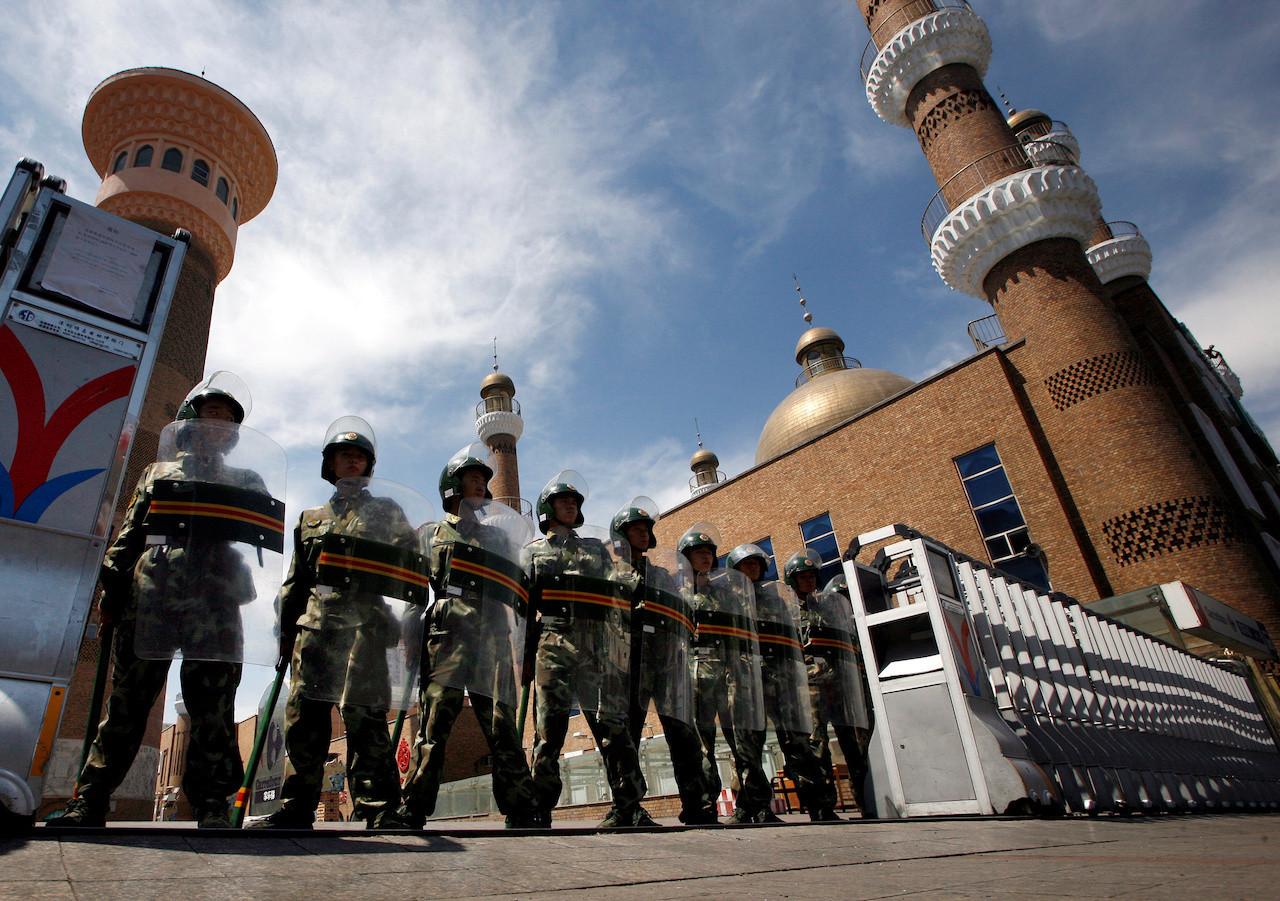 Saudi Arabia defends letter backing China's Xinjiang policy