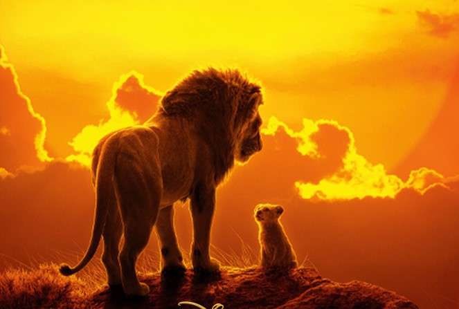 'Lion King' fends off Tarantino, maintains box office rule