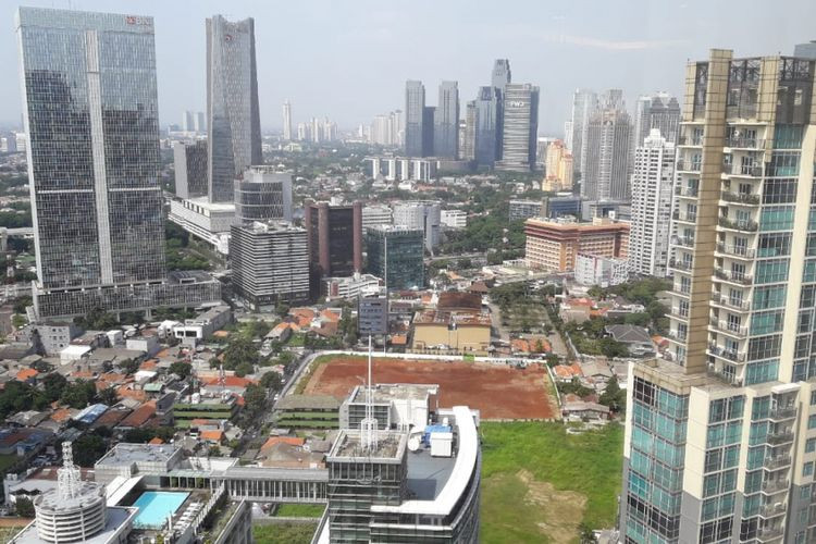 Indonesia's competitiveness ranking drops 5 spots as Singapore tops list: WEF