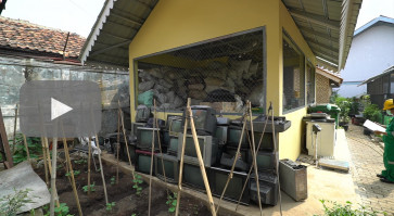 Jakarta steps up efforts to process toxic e-waste