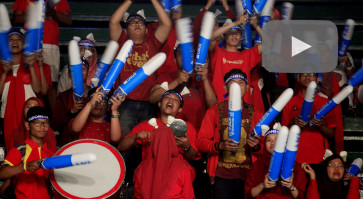2019 Indonesia Open - Vlog Part 2: Indonesians crazy in love with badminton