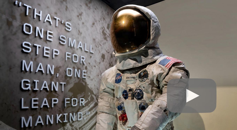 apollo space suit smithsonian - photo #19