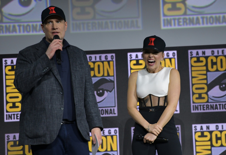 Marvel's 'Avengers: Endgame' to set all-time box office record