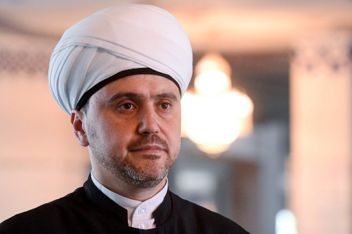 In sluggish Russian economy, halal sees growth