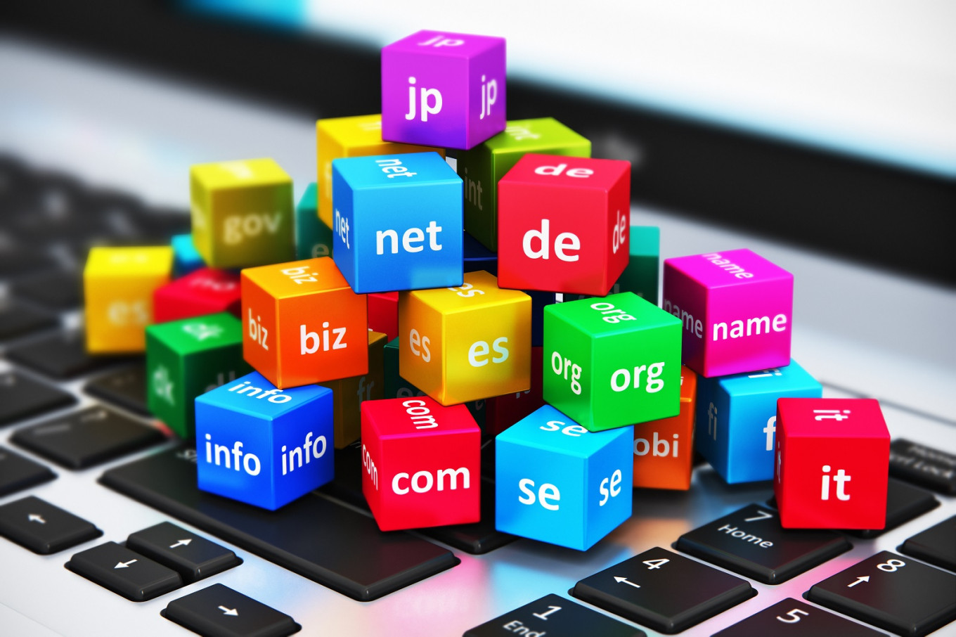 Indonesia's '.id' domain to expand into international market