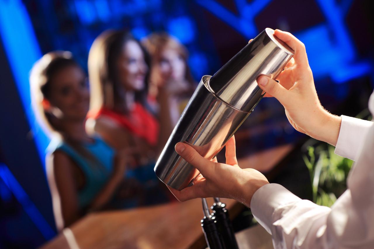 World's best bartender 2019 is a Singapore-based Korean woman