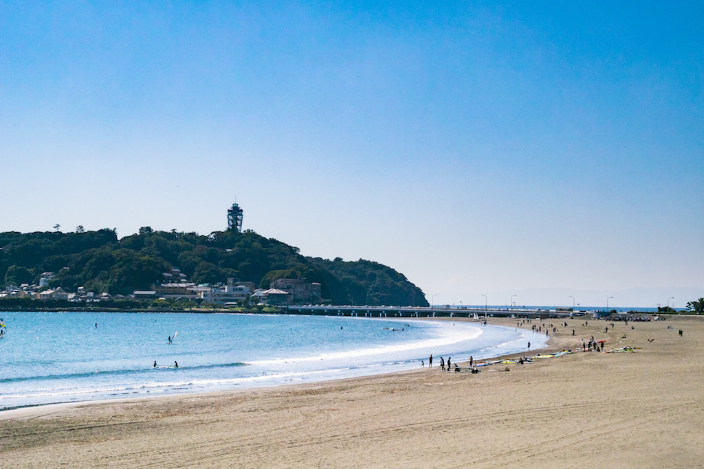 Shonan the birthplace of Japan's modern surf culture