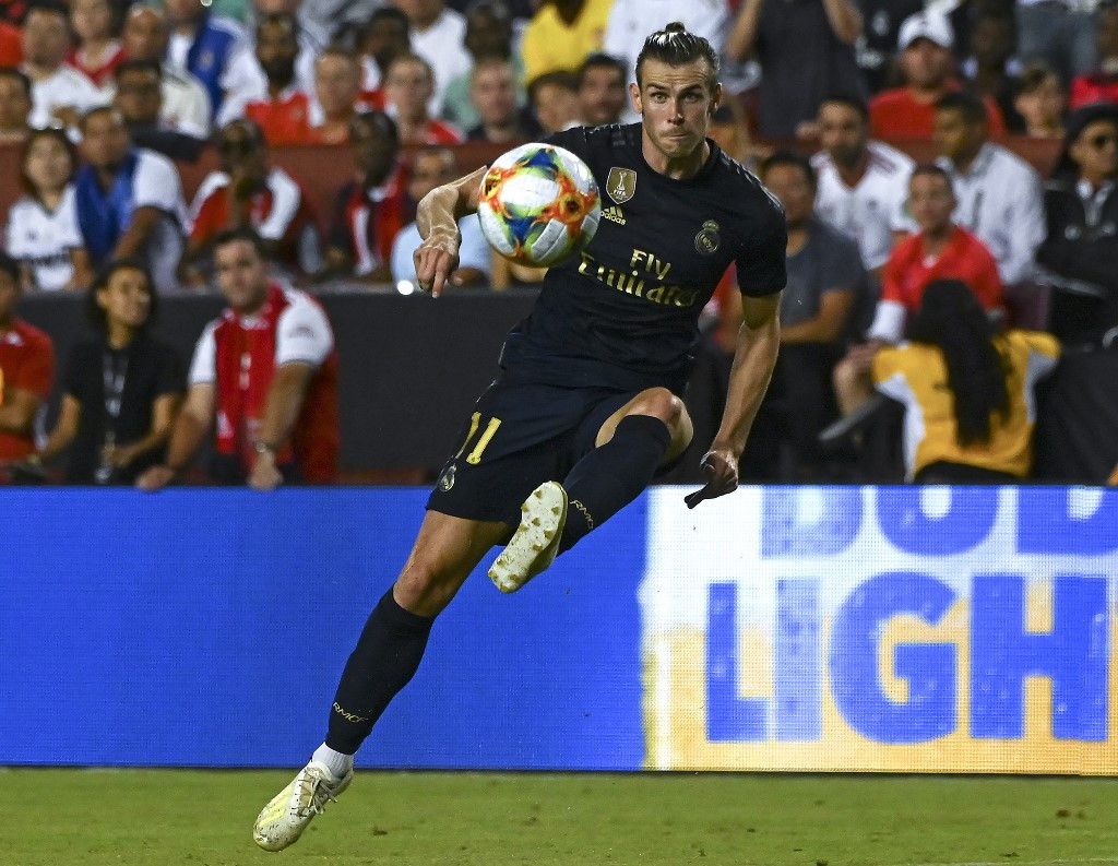 Bale 'close' to Tottenham return, says agent