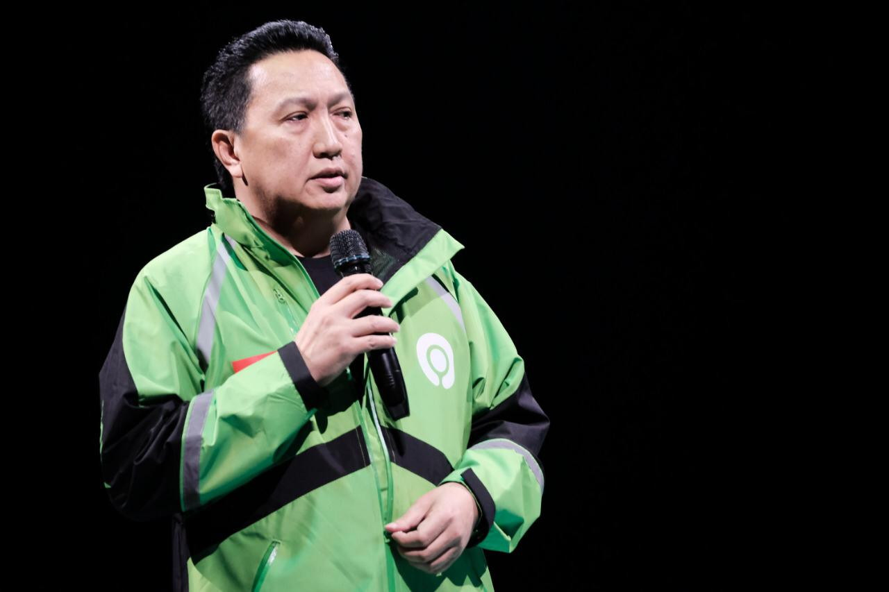 Go-Jek appoints Boy Thohir as independent commissioner