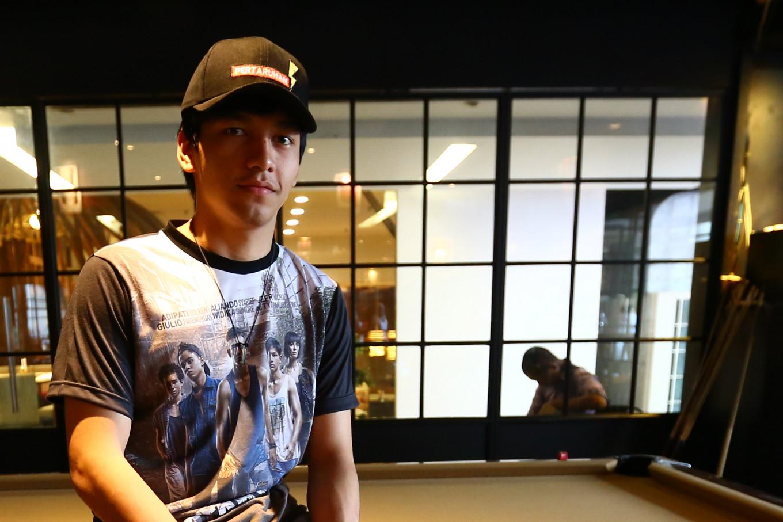 Support pours in for actor Jefri Nichol after arrest