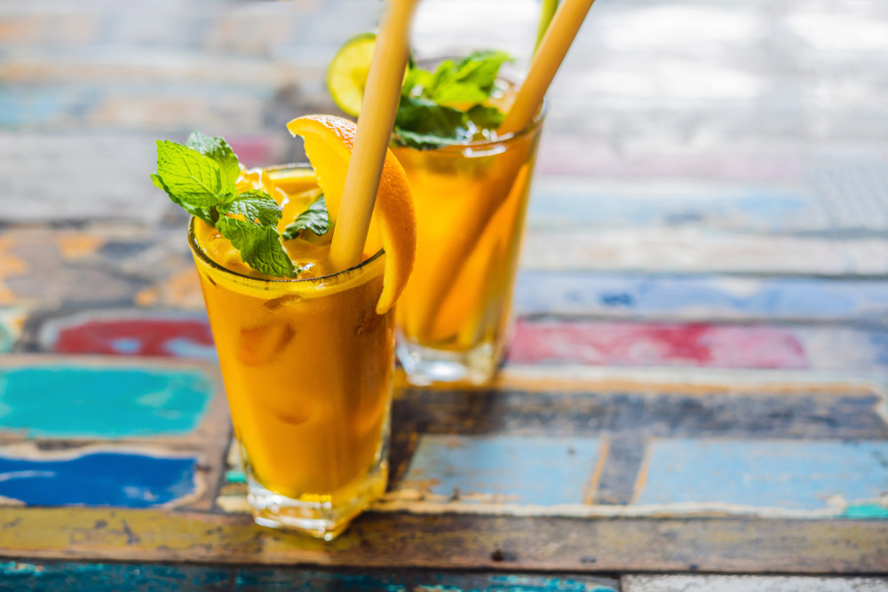Semarang herbalists develop Jamu Corona to boost immune system