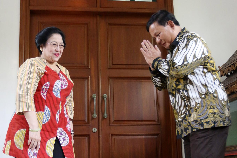 Budi Gunawan lays groundwork for Jokowi's second term