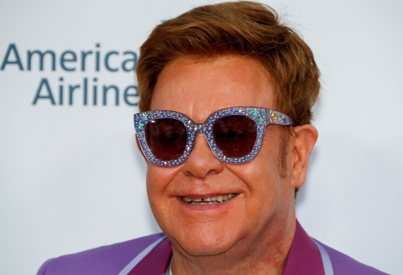 Elton John's coronavirus 'living room' show raises $8 million for US charities