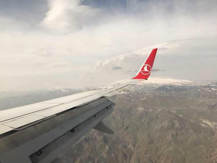 Turkish Airlines and Japan Airlines top passenger satisfaction poll