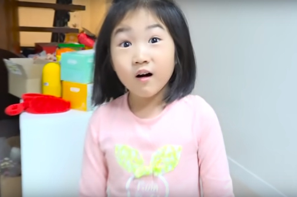 Year-old South Korean YouTube star Boram buys $10.9 million property