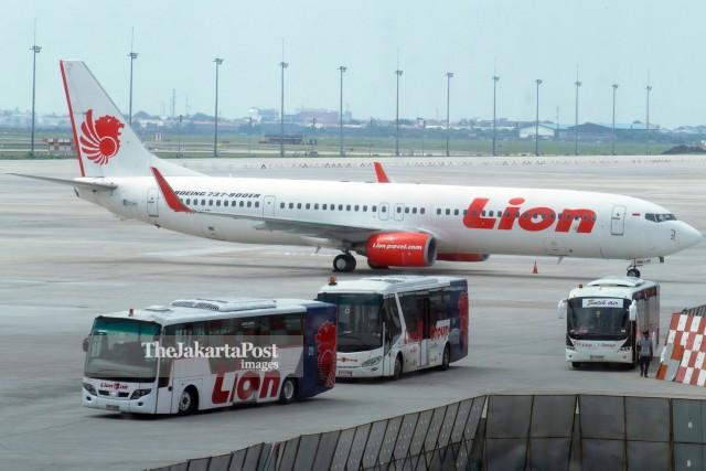Lion Air first airline to connect Makassar, Kulonprogo in Yogyakarta