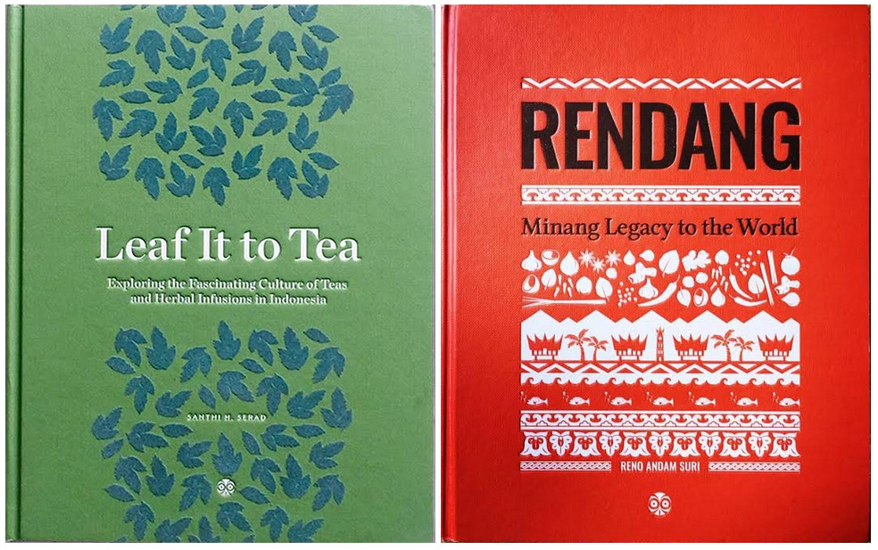 From 'kecap' to 'rendang': Indonesian cookbooks win Gourmand Awards