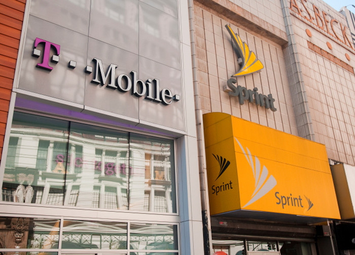 US approves merger of wireless operators T-Mobile, Sprint