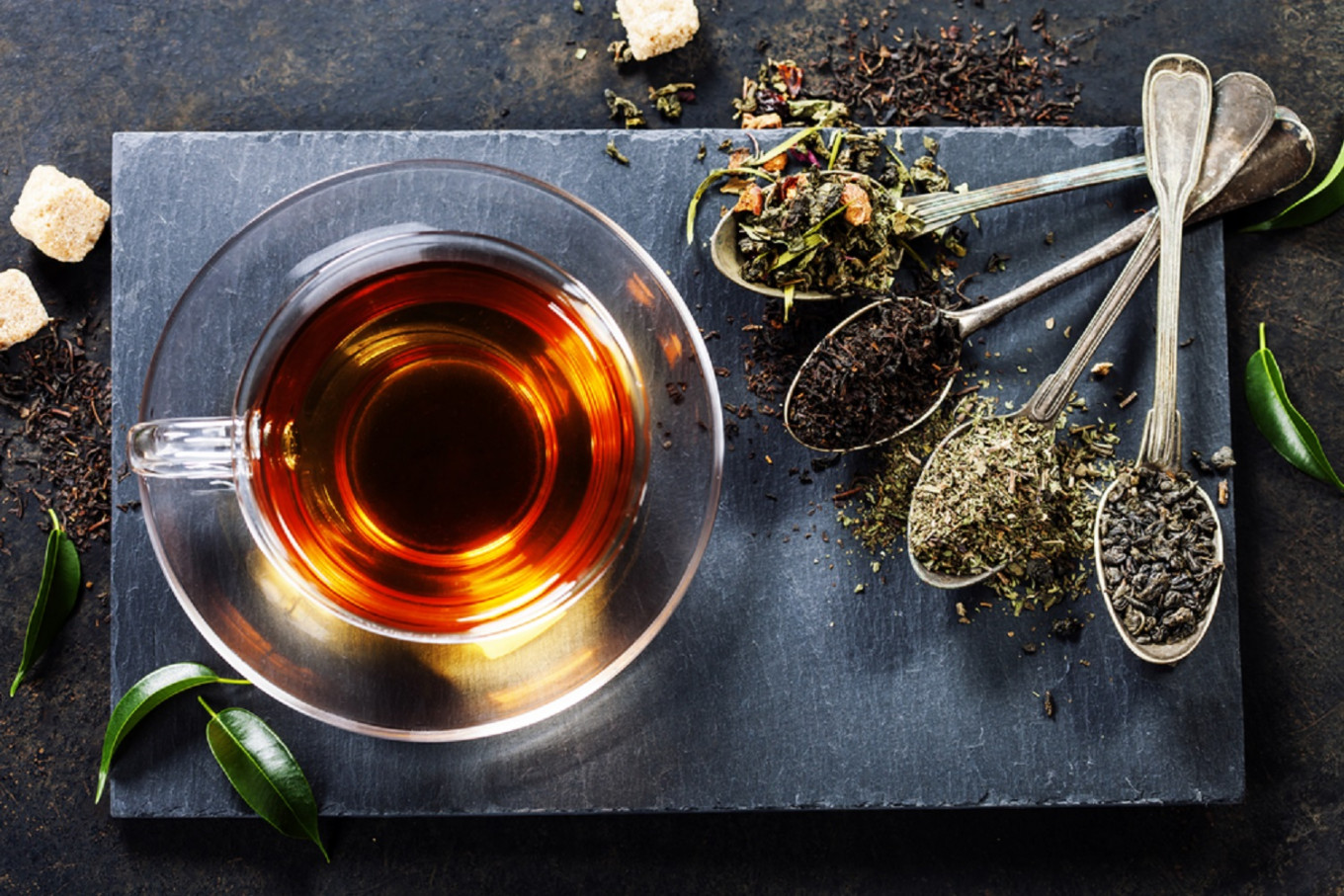 Indonesian tea masters to compete for international title