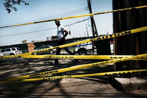 Teen kills two children in latest US mass shooting