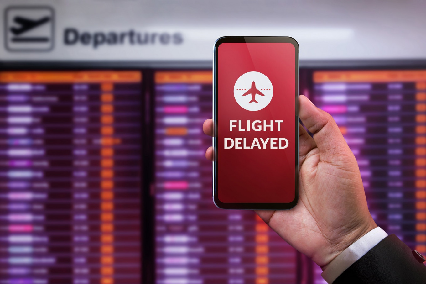 Traveloka to offer Indonesia's first flight delay insurance