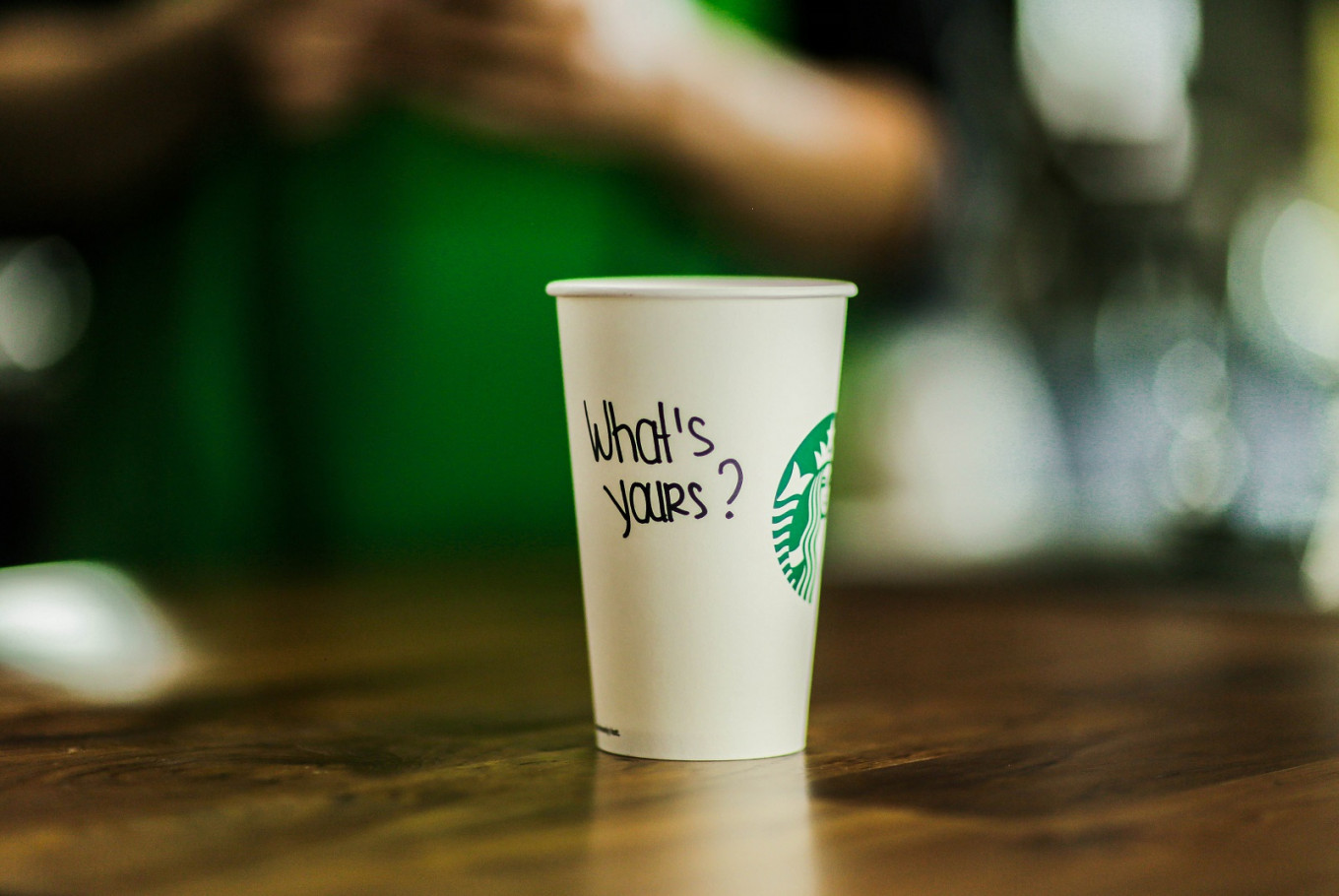Stories are brewing: Starbucks Indonesia launches