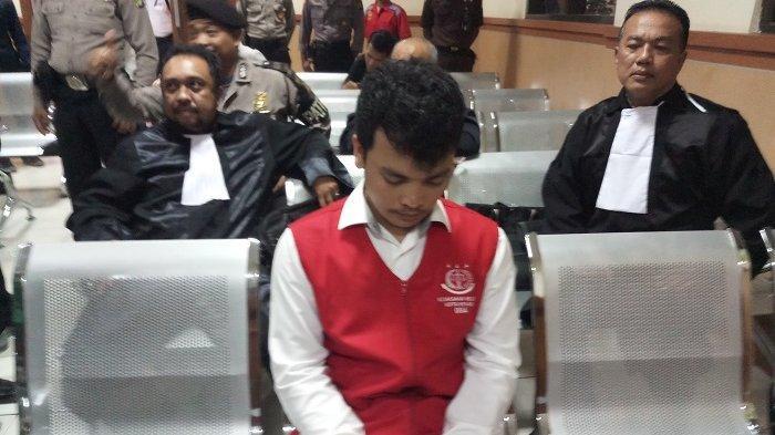 Killer of Bekasi family gets death sentence