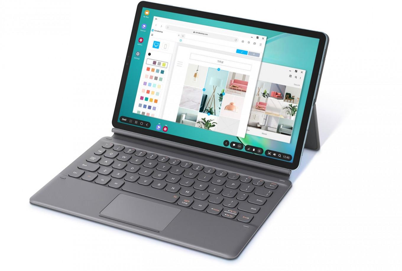 Samsung unveils latest iPad Pro opponent: The Galaxy Tab S6