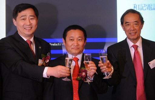 Chinese billionaire indicted in $1.8bn tariff evasion scheme