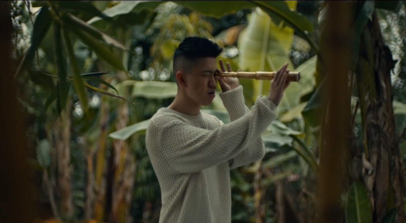 Rich Brian releases short film on home and dreams