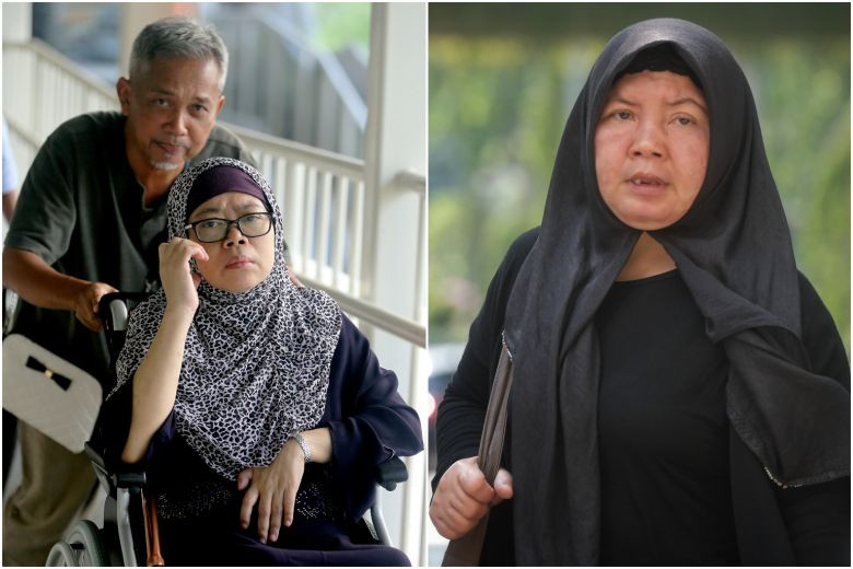 Woman gets 11 years' jail in one of Singapore's worst cases of maid abuse