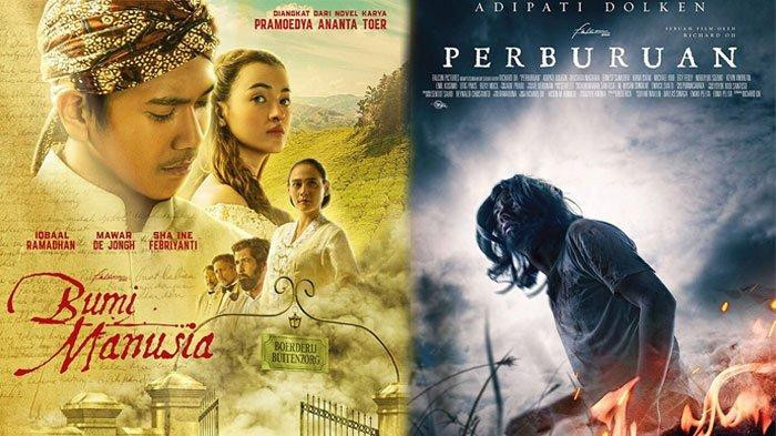Pramoedya's reputation piques cinemagoers' interest in movie adaptations