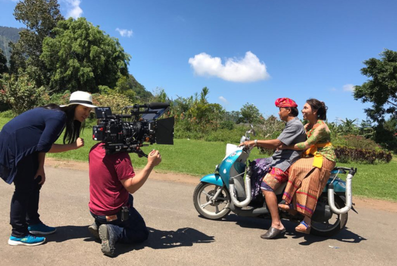 Premiering in Blitar, 'Bali: Beats of Paradise' puts spotlight on