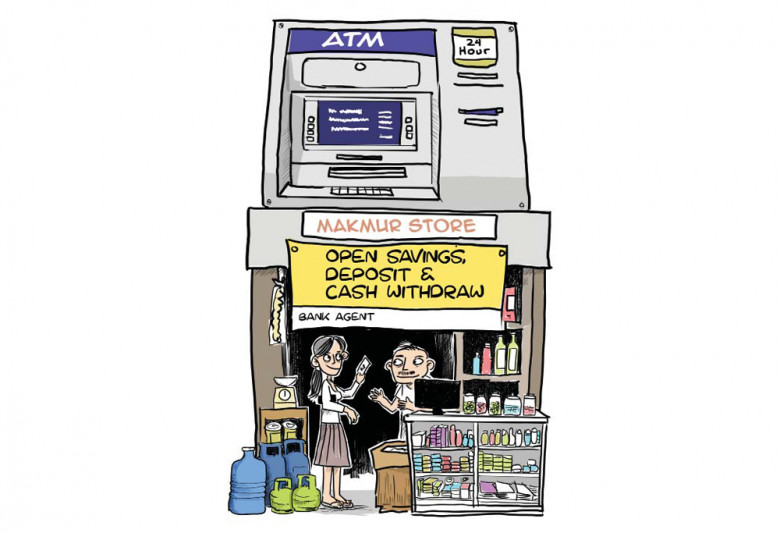 Cultural Lens In Speeding Up Financial Inclusion