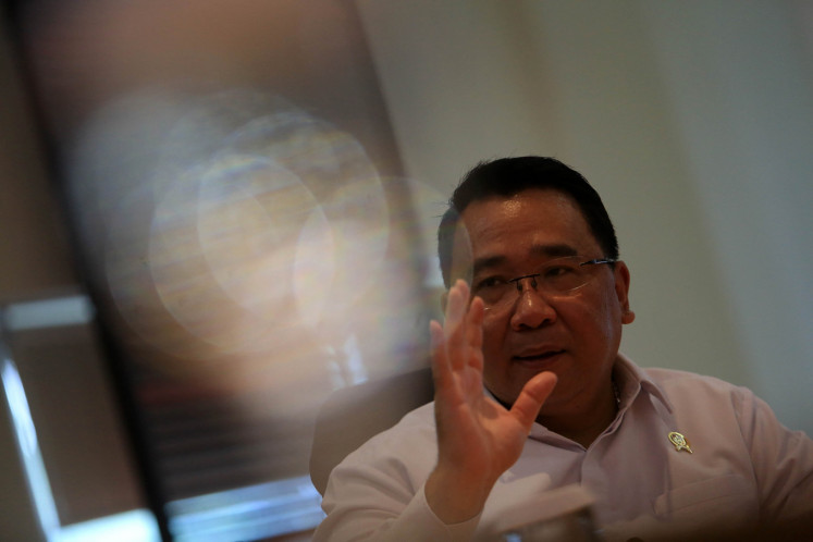 Villages key to Indonesia's economic growth: Minister