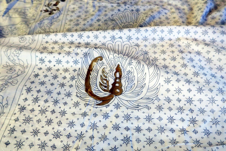 Batik Garuda Nusantara seeks to promote batik to international audience