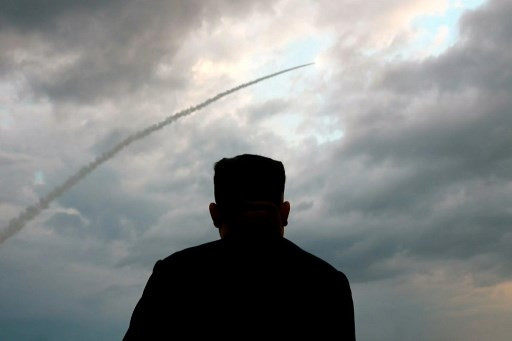 North Korea follows offer of talks with new projectile launches