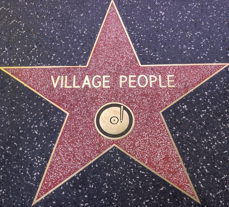 Village People creator dies aged 82